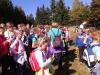 Nekaj utrinkov iz šole v naravi na Pohorju, 3. razred