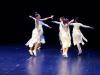 Območno srečanje plesnih skupin Pomurja