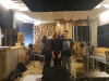 Šolski bend v studiu posnel avtorsko pesem Ostani z menoj