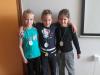 Športni dan kros - razredna stopnja
