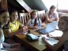 Tabor za nadarjene učence v Olimju