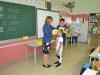 Sprejem prvošolcev