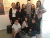Strokovna ekskurzija z učenci krožkov Prekmurski jezik in kultura v Porabje