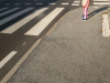 Varno v prometu – 1. razred